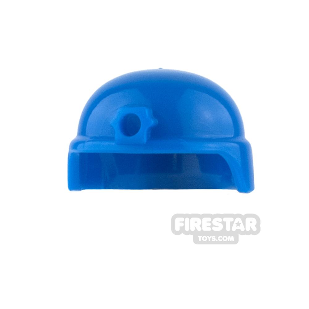 CombatBrick - Advanced Combat Helmet - Blue
