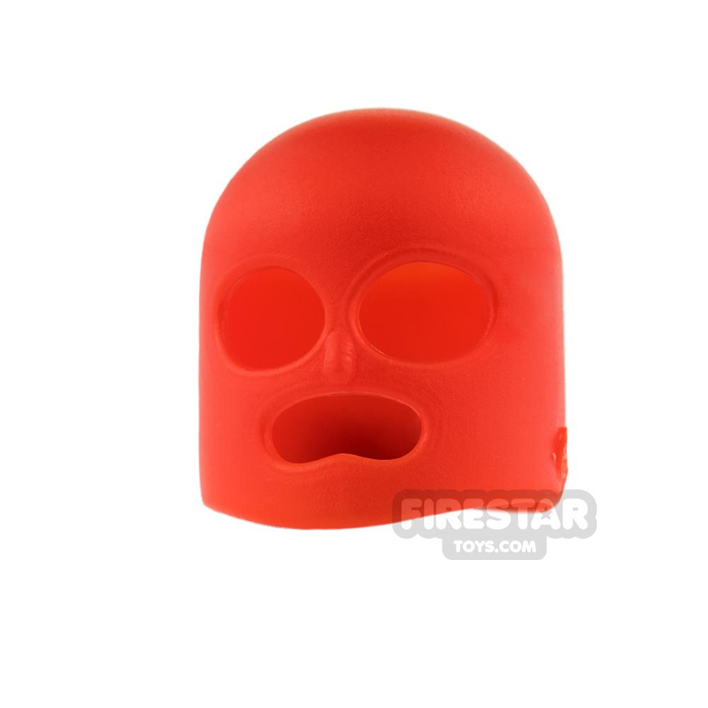 SI-DAN - Ski Mask - Red
