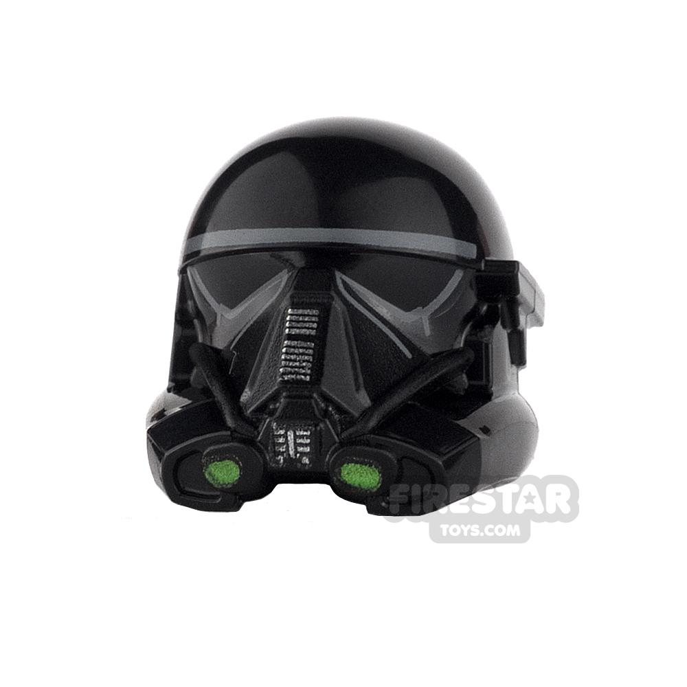 LEGO - Imperial Death Trooper Helmet