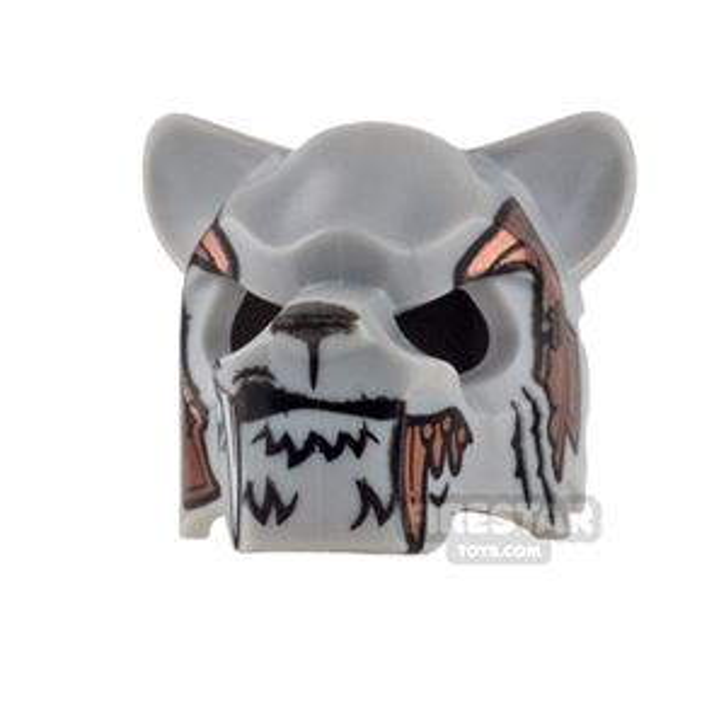 LEGO - Tiger Headcover - Saraw