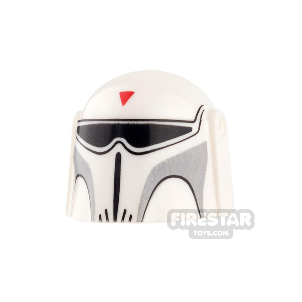 Arealight - Imperial Hunter Helmet - White