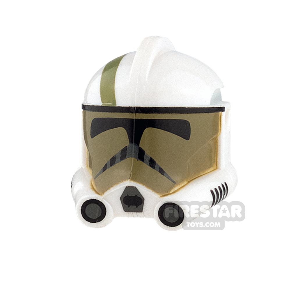 Clone Army Customs - P2 Doom Trooper Helmet