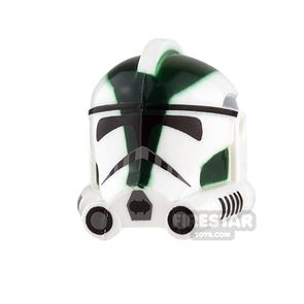 Clone Army Customs - P2 Gree Helmet
