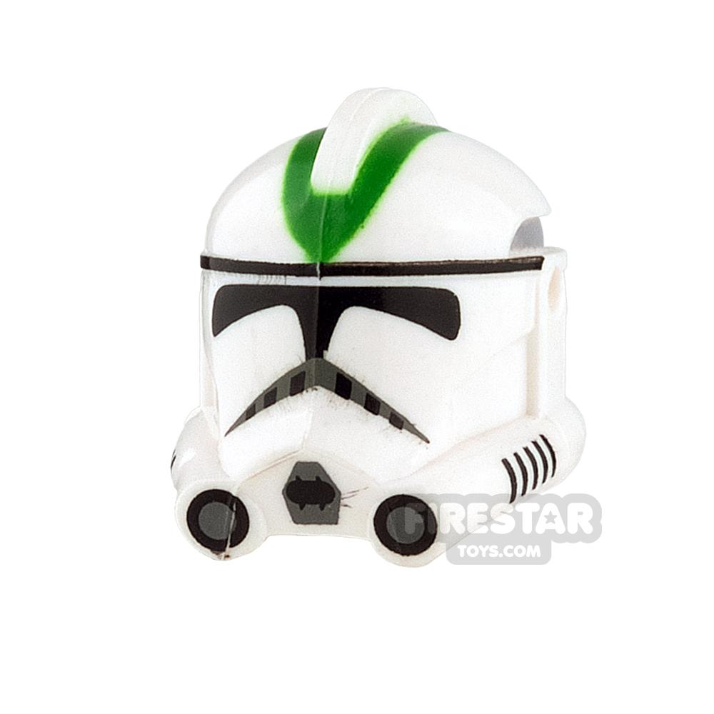 Clone Army Customs - P2 442nd Helmet