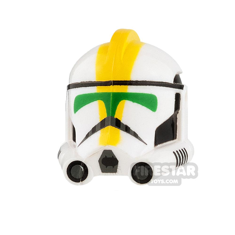 Clone Army Customs - P2 327th Jet Helmet