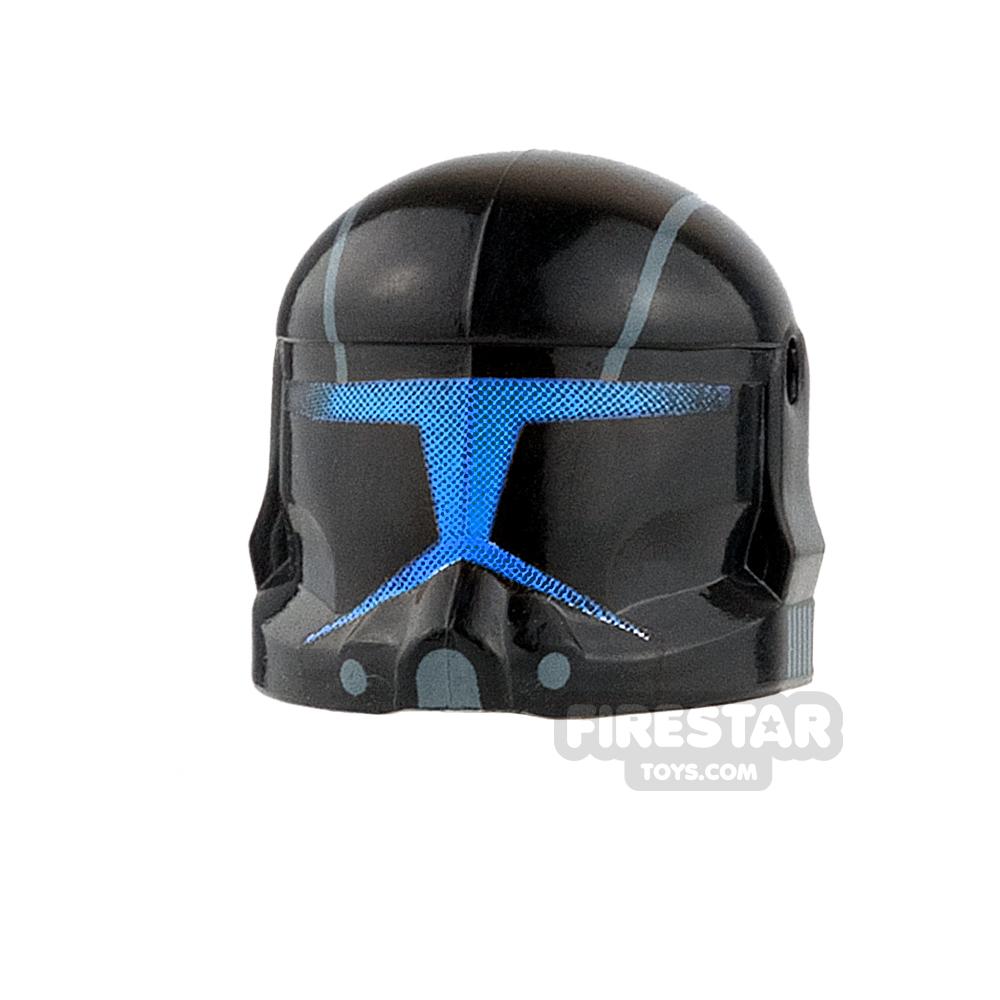 Clone Army Customs - Commando Shadow Helmet - Blue