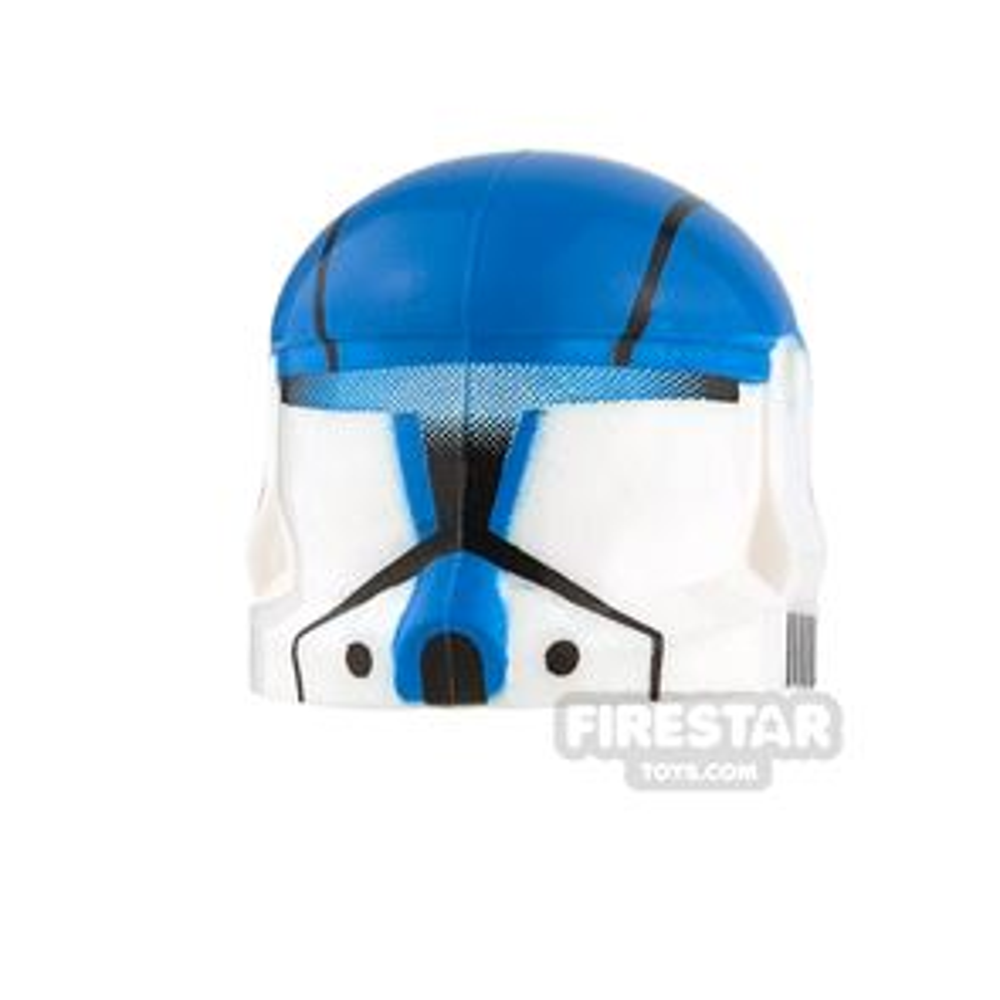 Clone Army Customs - Commando Zag Helmet