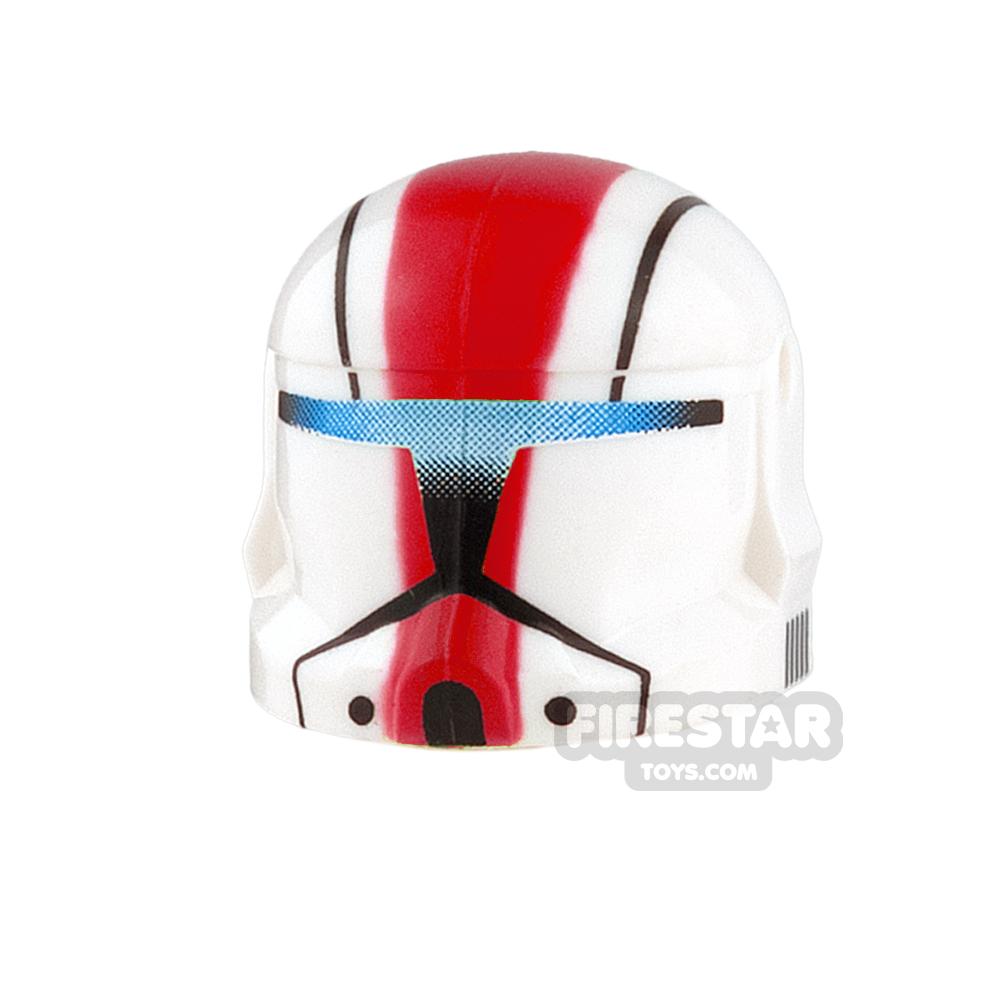 Clone Army Customs - Commando Sarge Helmet
