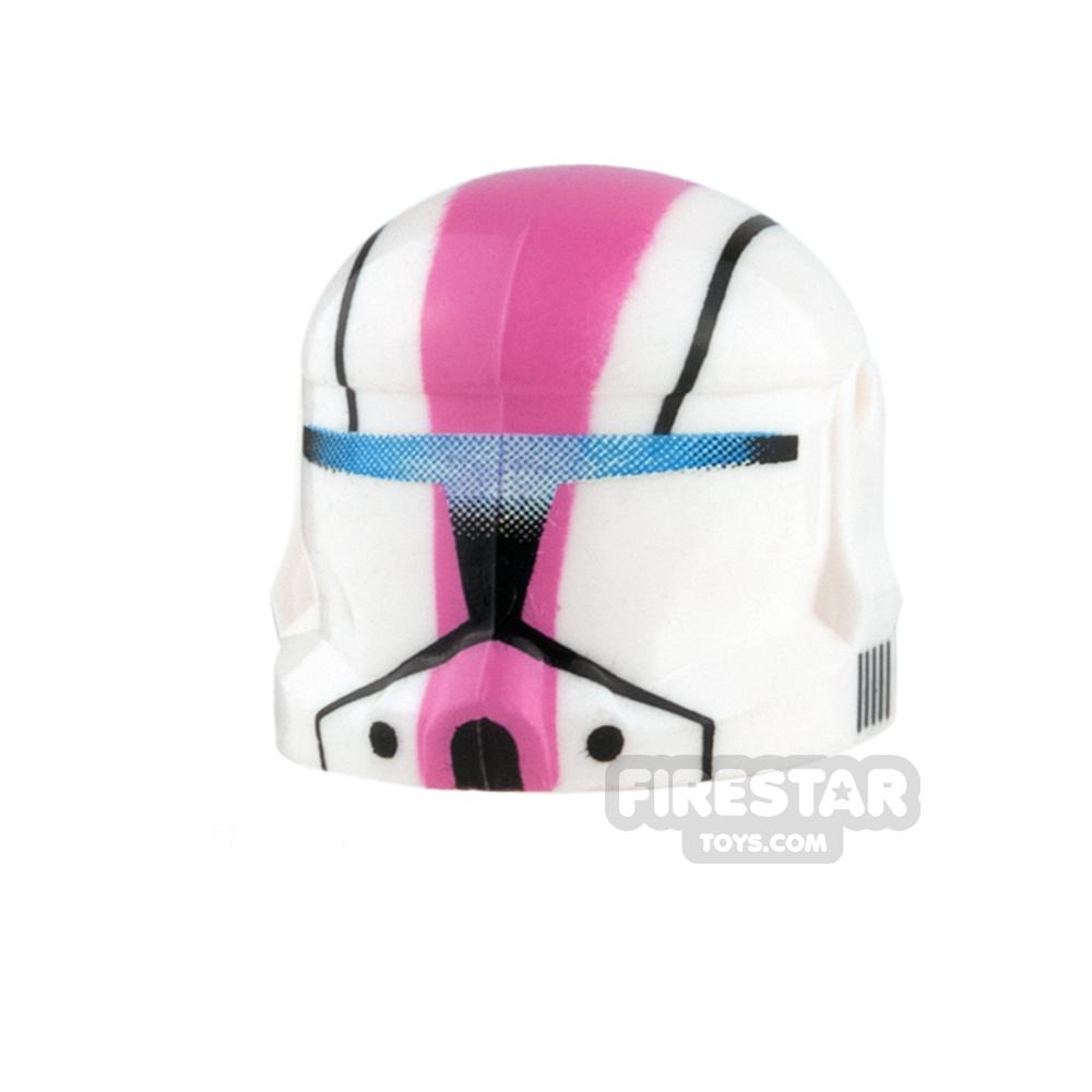 Clone Army Customs - Commando Precious Helmet