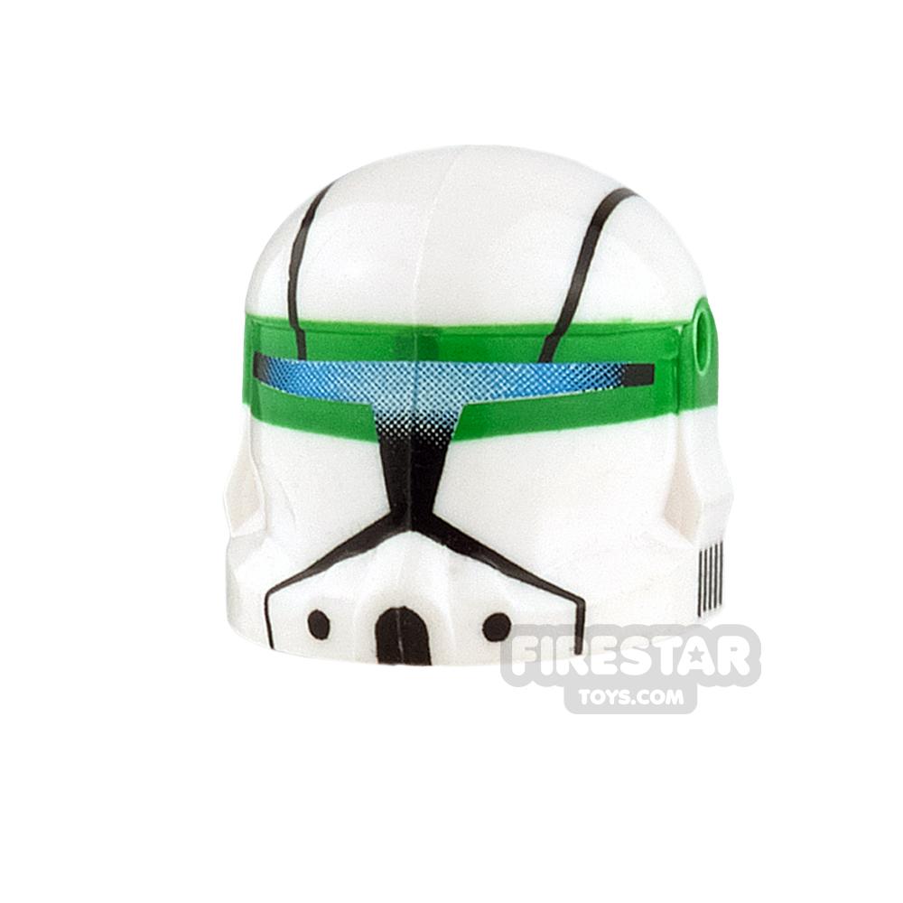 Clone Army Customs - Commando Di'Kut Helmet