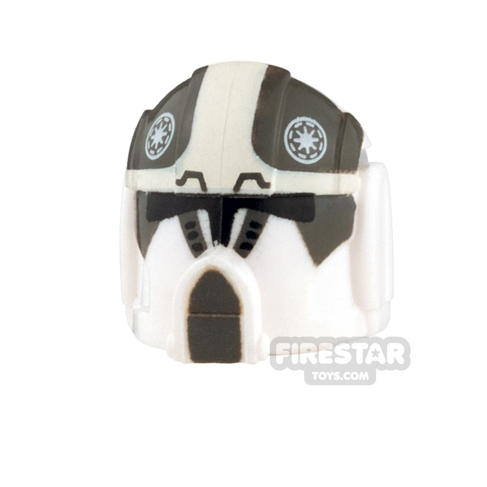 Clone Army Customs - Pilot Tag Helmet