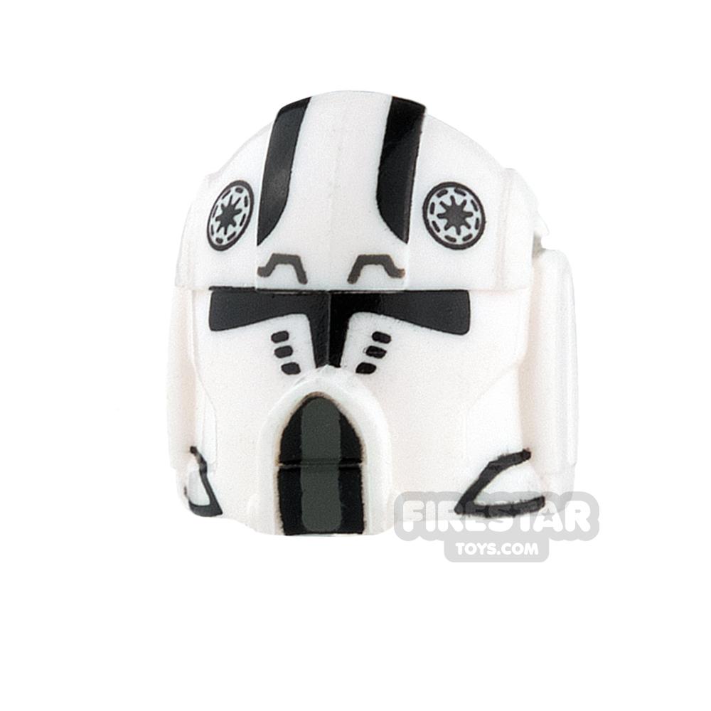 Clone Army Customs - Pilot Broadside Helmet