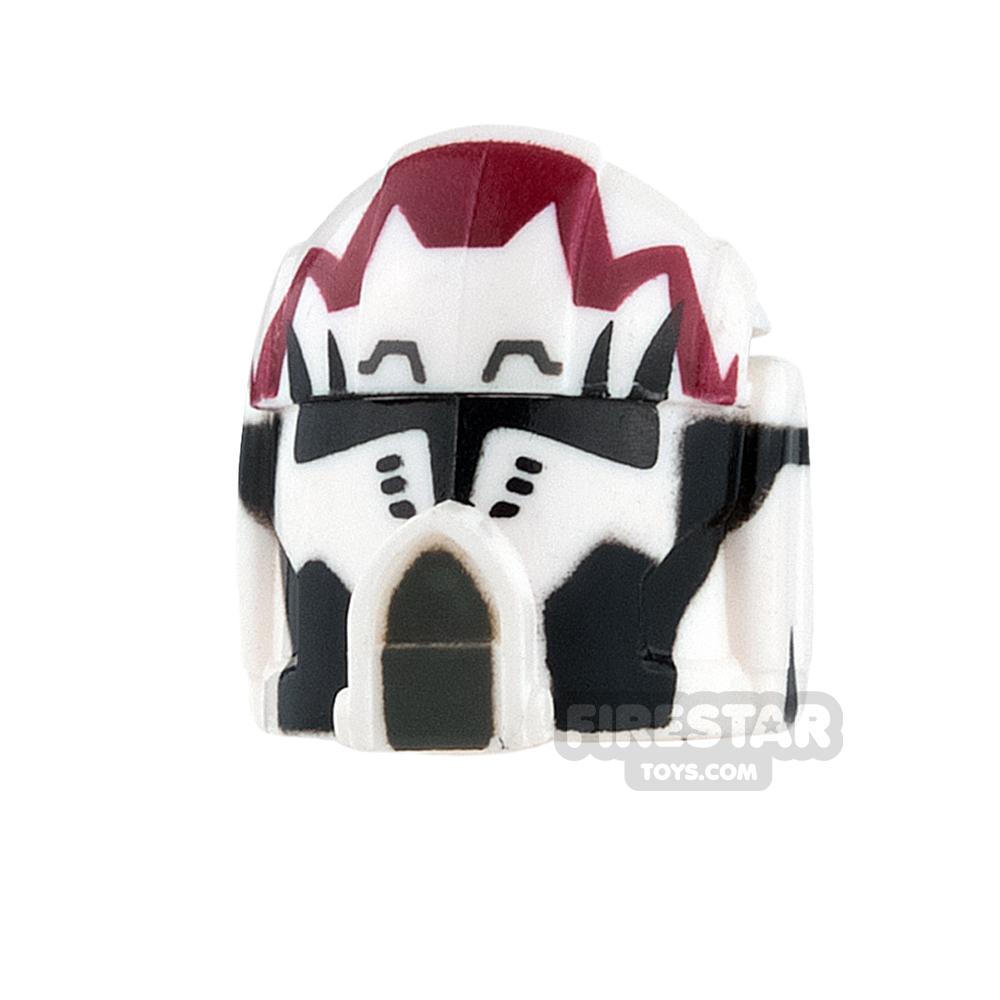 Clone Army Customs - Pilot Killer Helmet