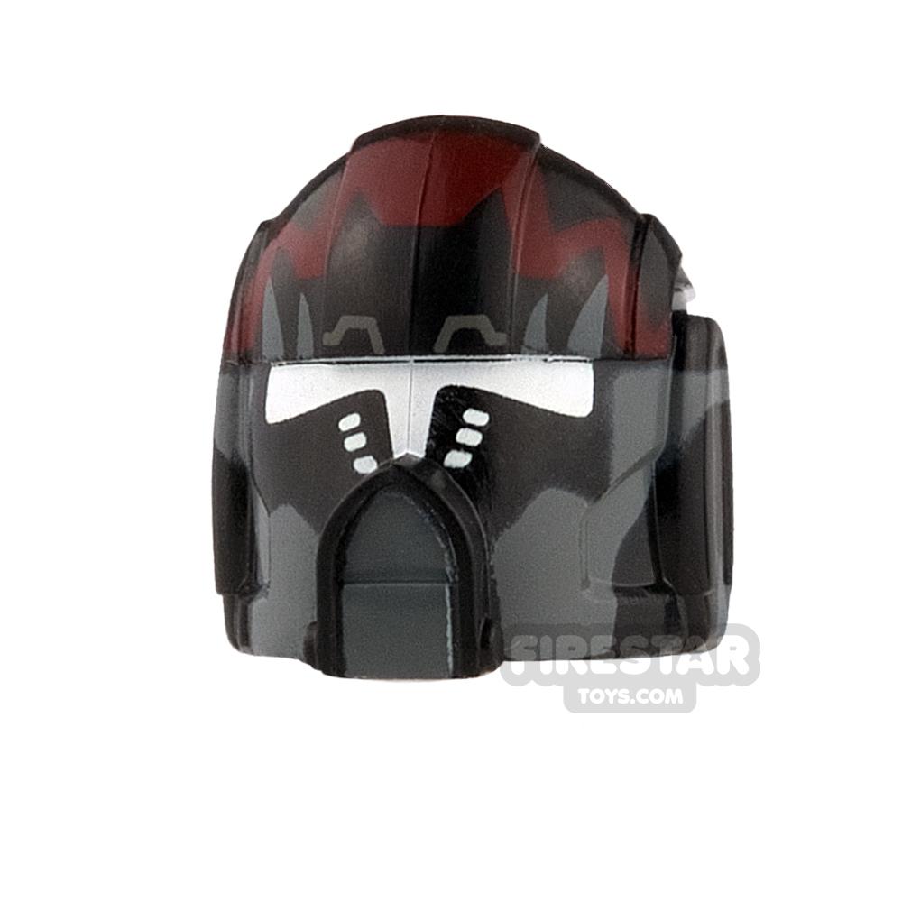 Clone Army Customs - Pilot Killer Shadow Helmet