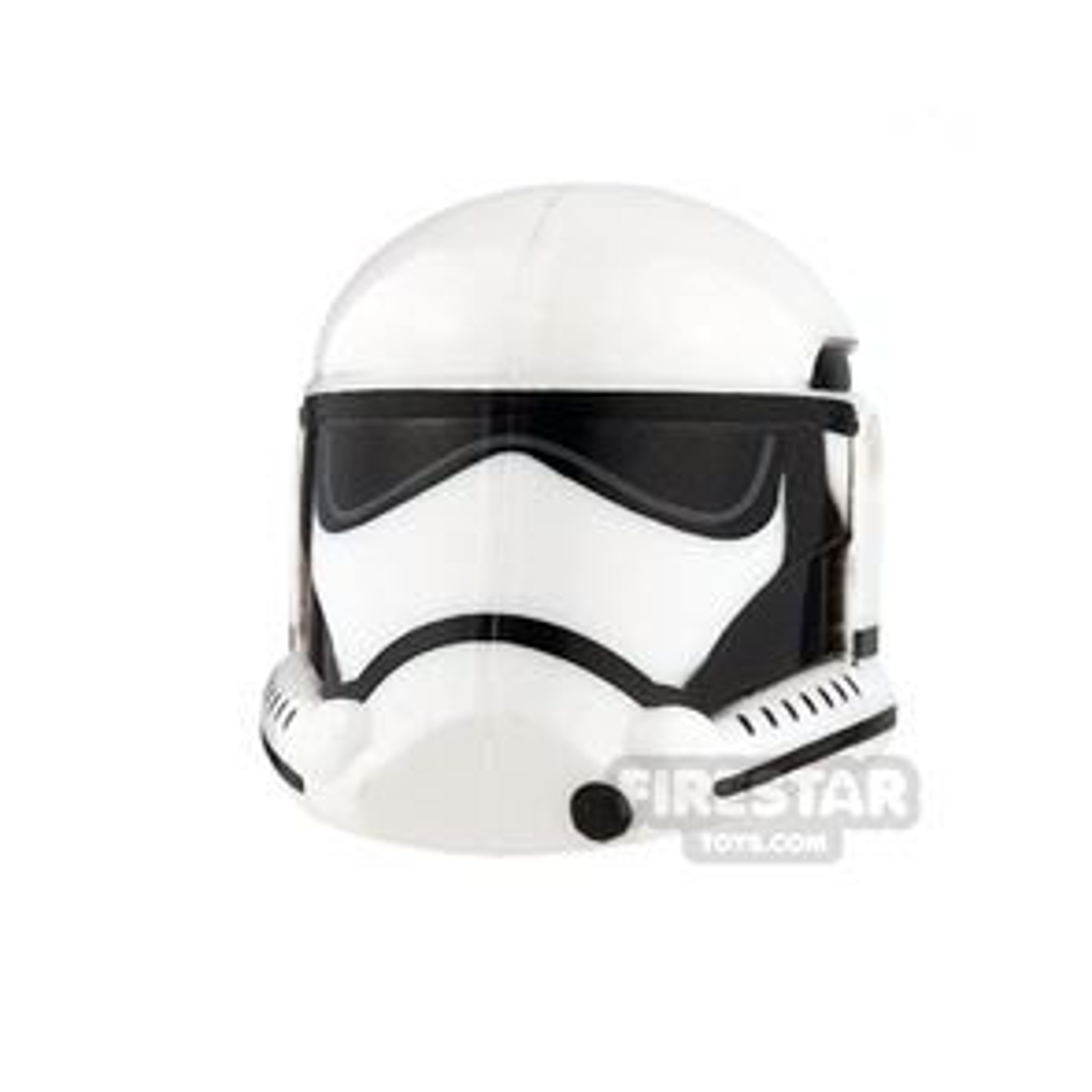 Clone Army Customs OR New World Helmet