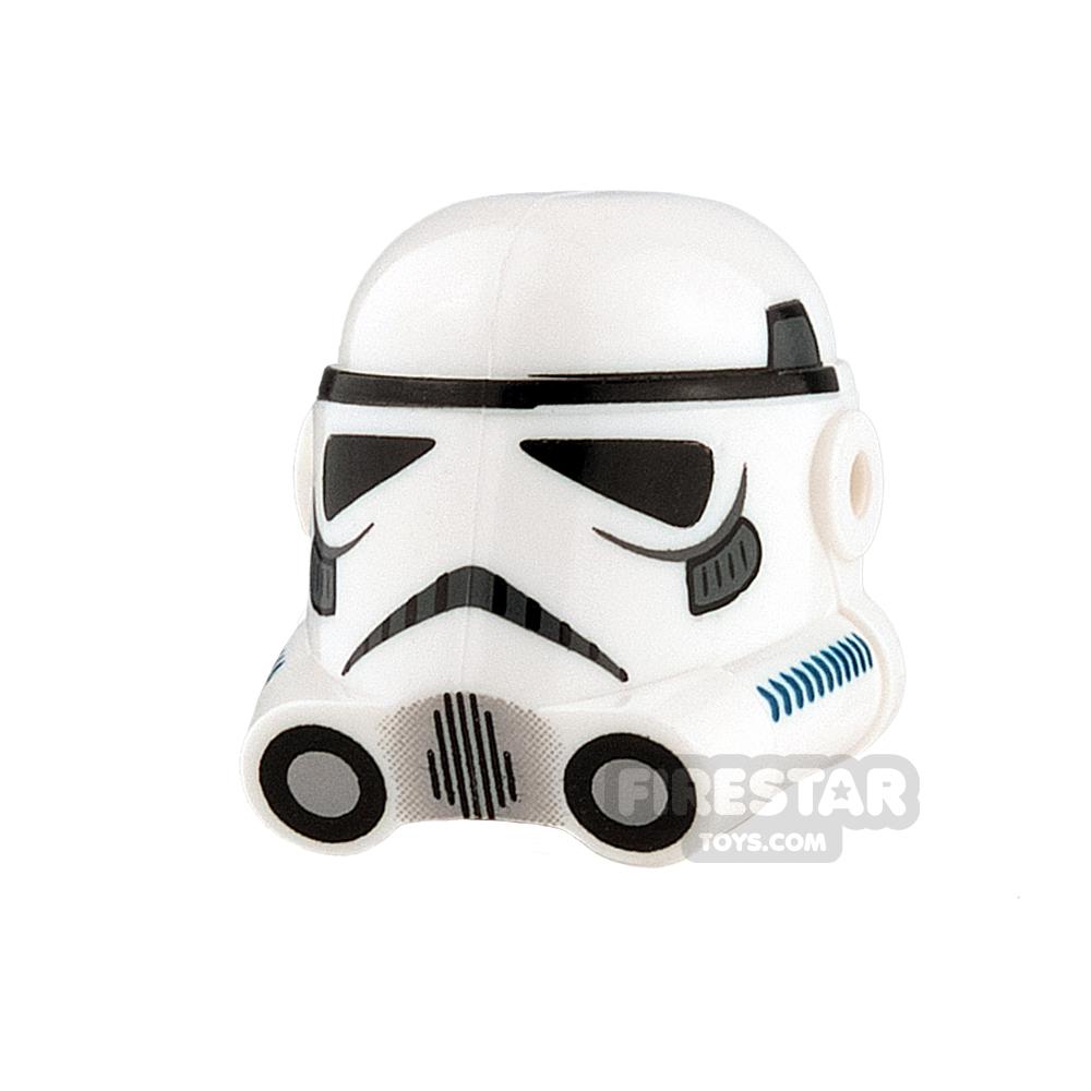 Clone Army Customs - P3 Helmet