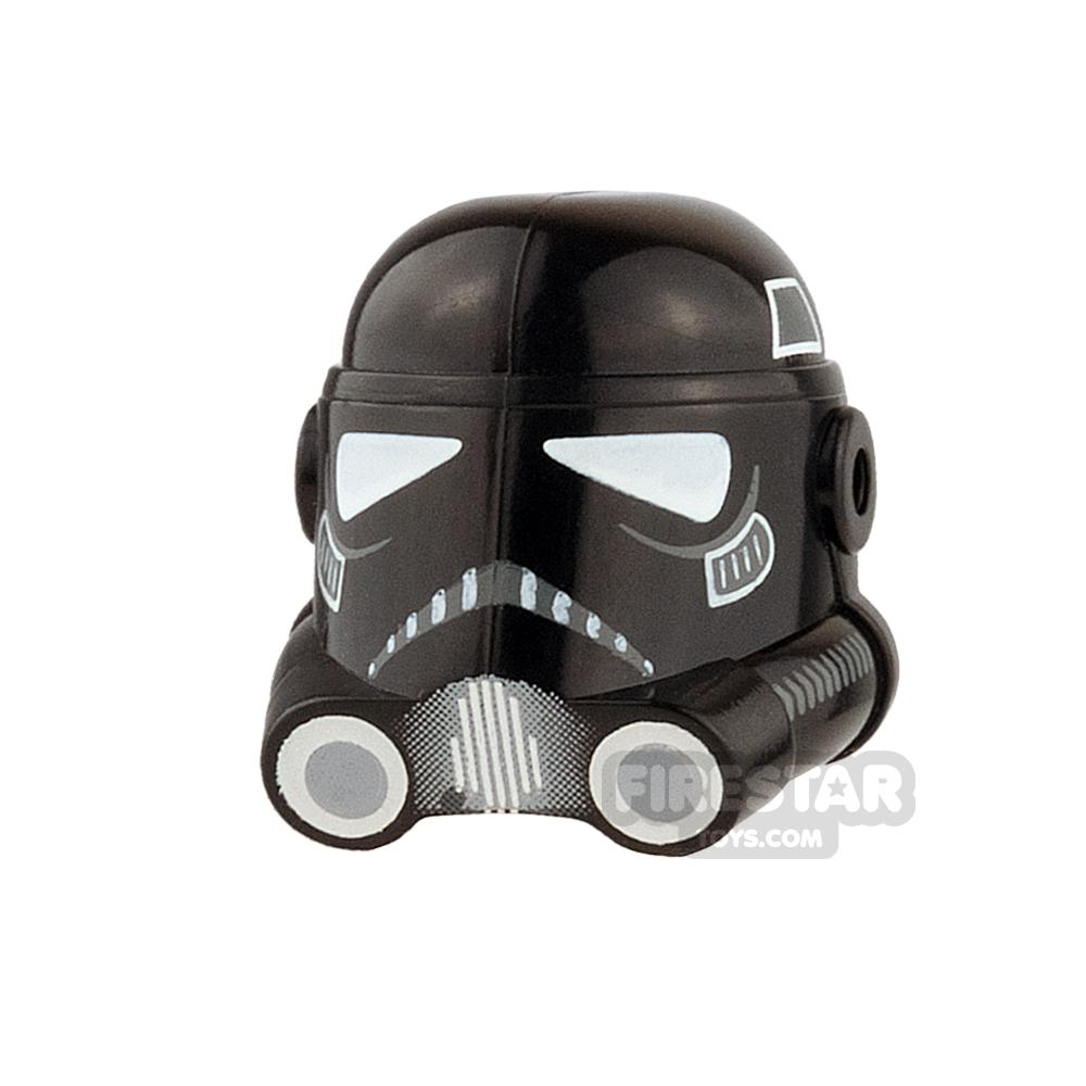 Clone Army Customs - P3 Shadow Helmet