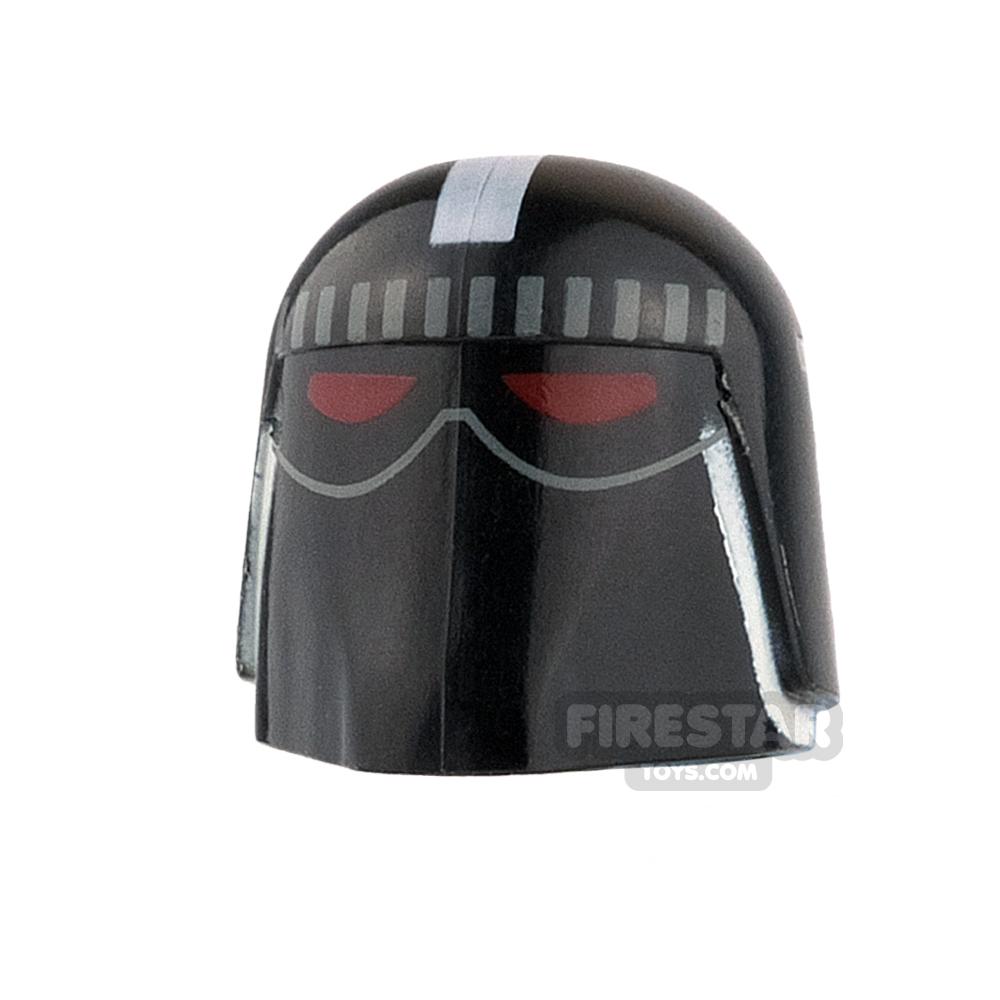 Clone Army Customs - Snow Shadow Helmet