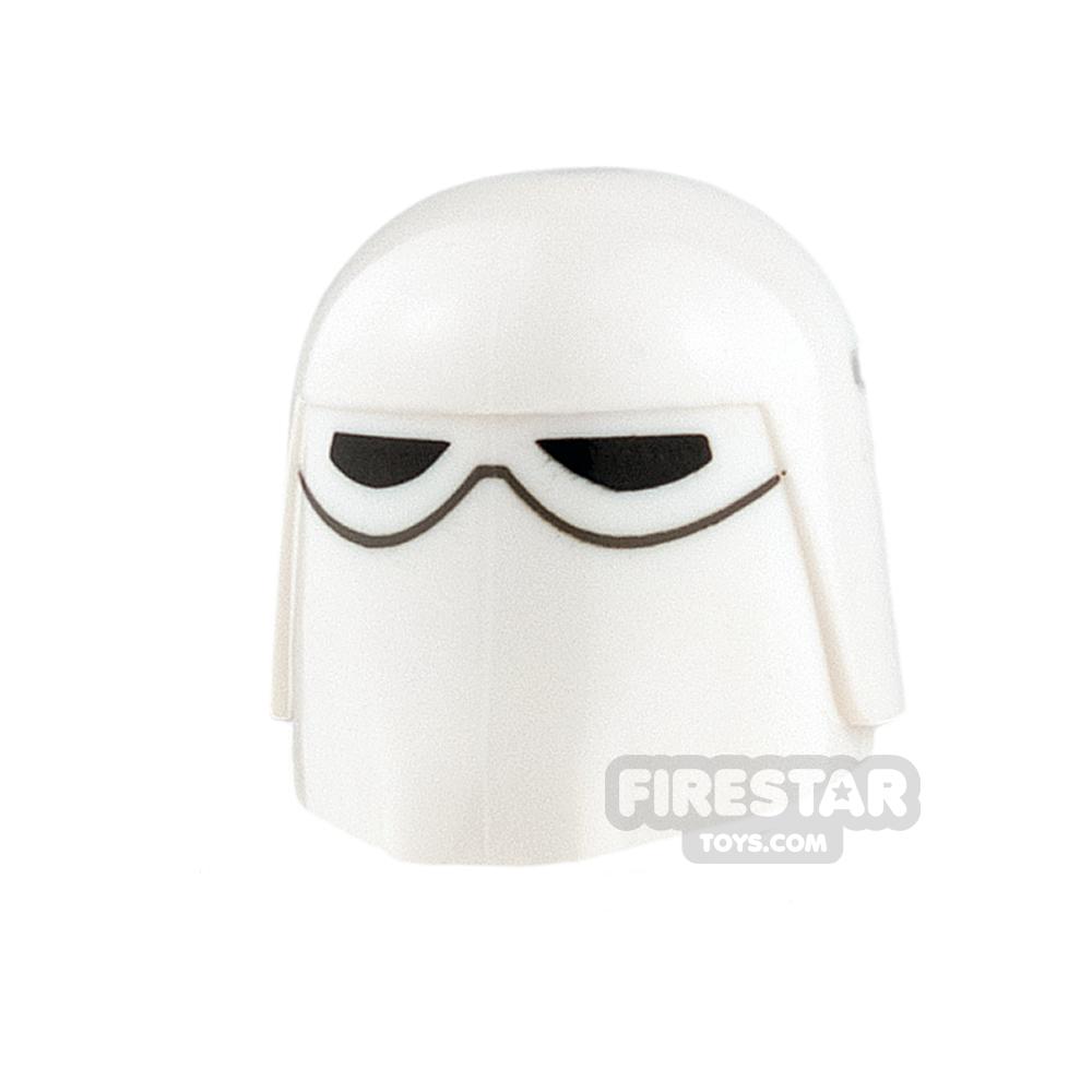 Clone Army Customs - Snow Helmet