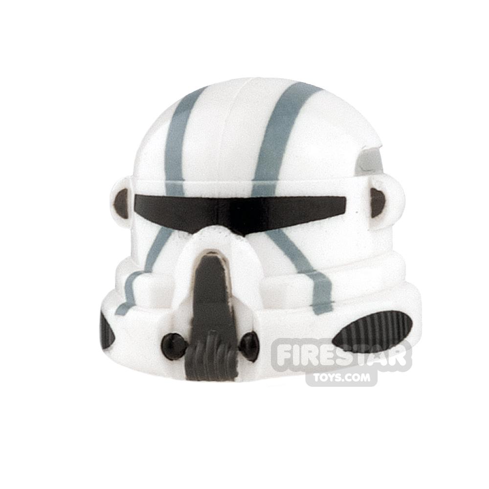 Clone Army Customs - Airborne Keller Helmet