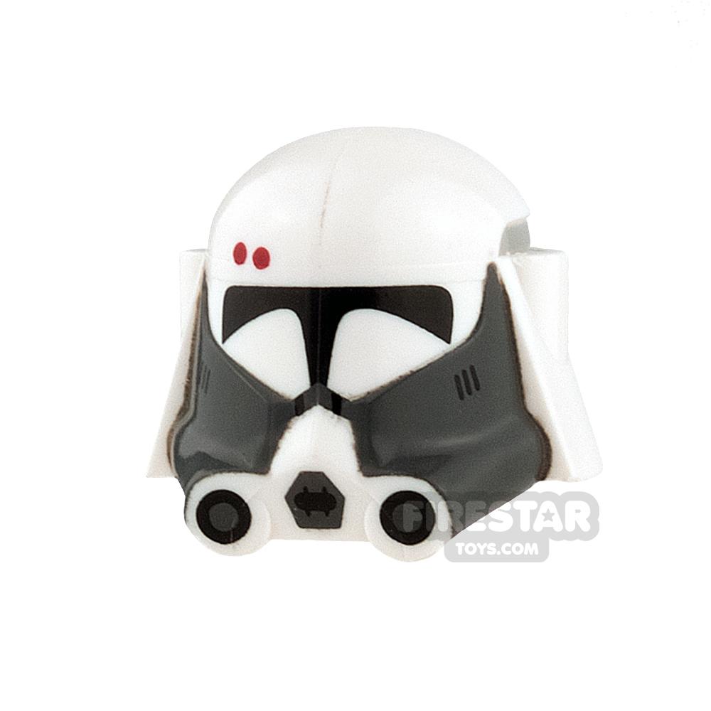 Clone Army Customs - Heavy Bacara Helmet