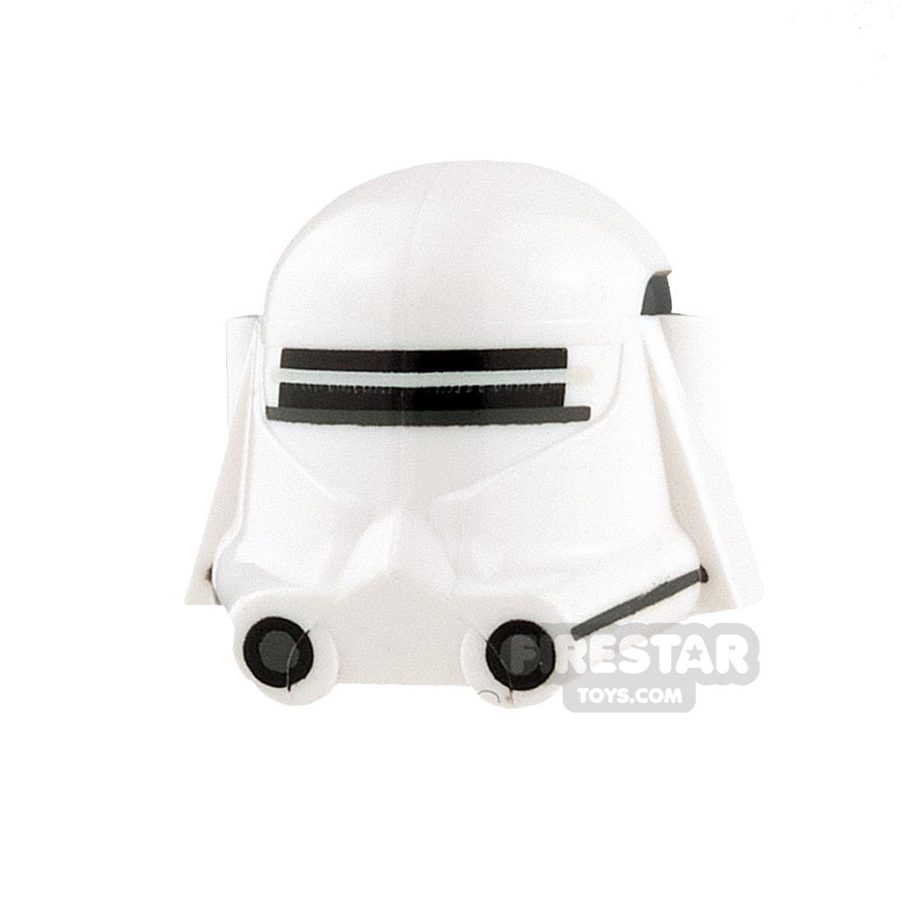 Clone Army Customs - Heavy New World Helmet