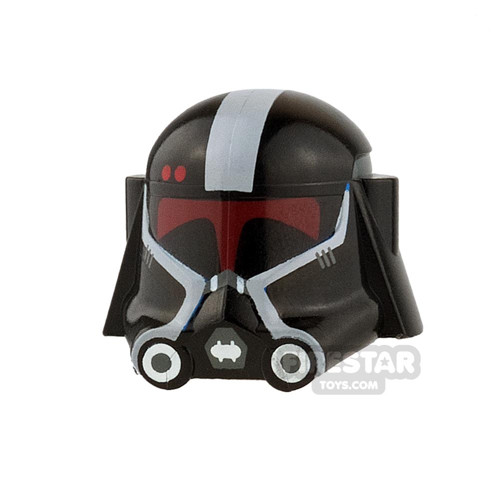 Clone Army Customs - Heavy Shadow Helmet