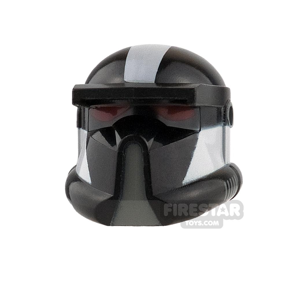 Clone Army Customs - Driver Shadow Helmet
