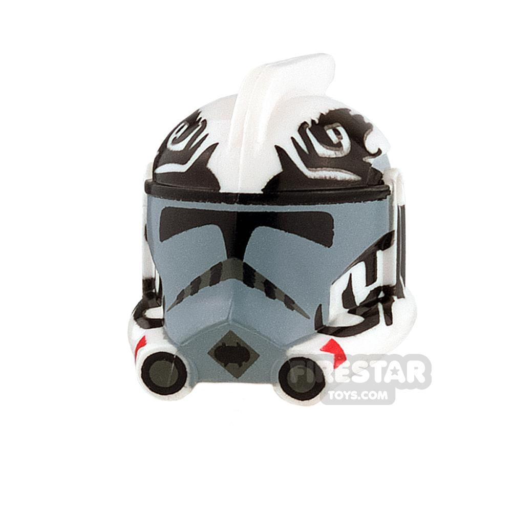 Clone Army Customs - ARC Warthog Helmet