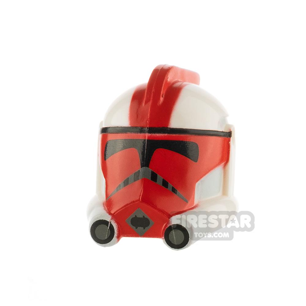 Clone Army Customs - ARC Zero Helmet