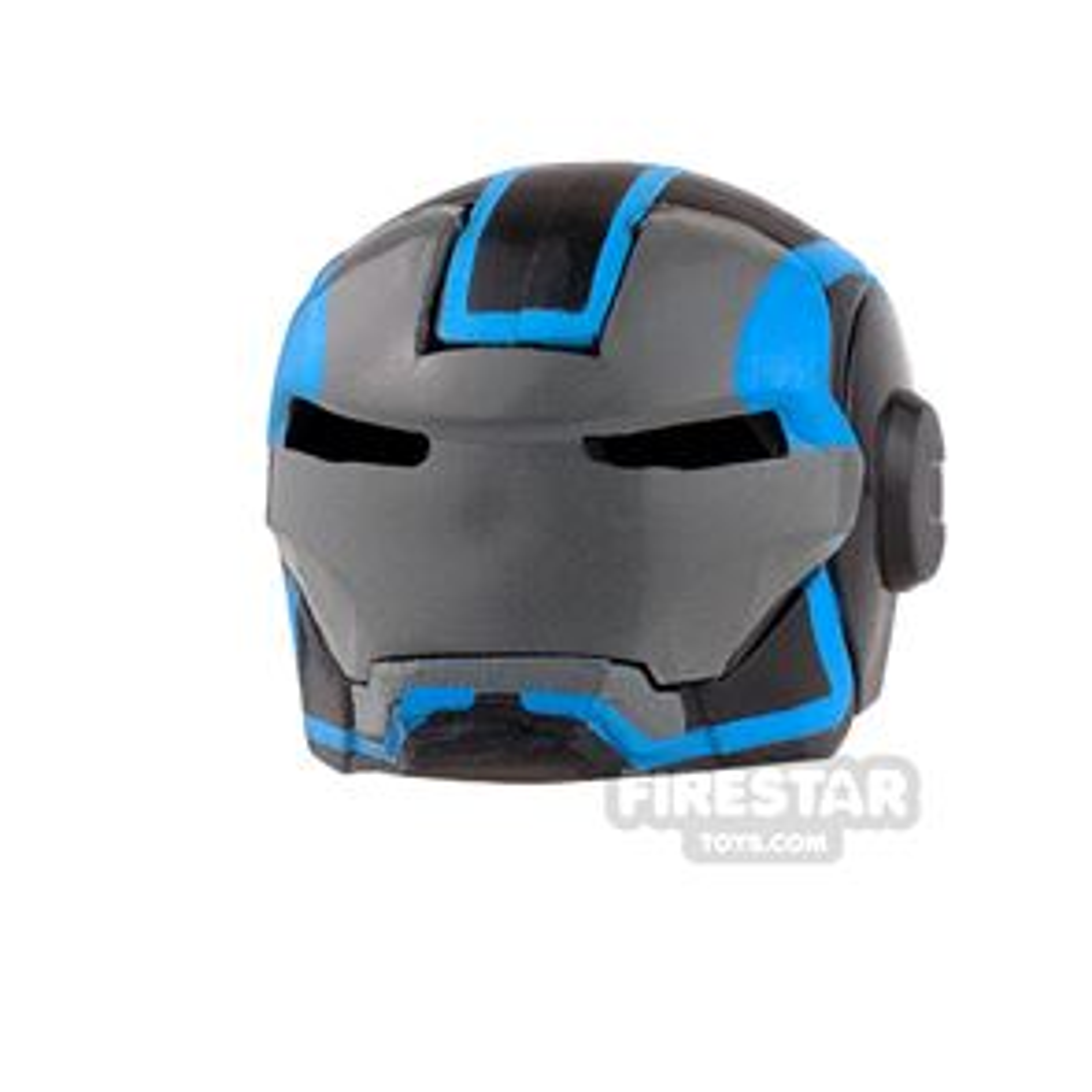 Clone Army Customs - MK Grid Helmet - Blue