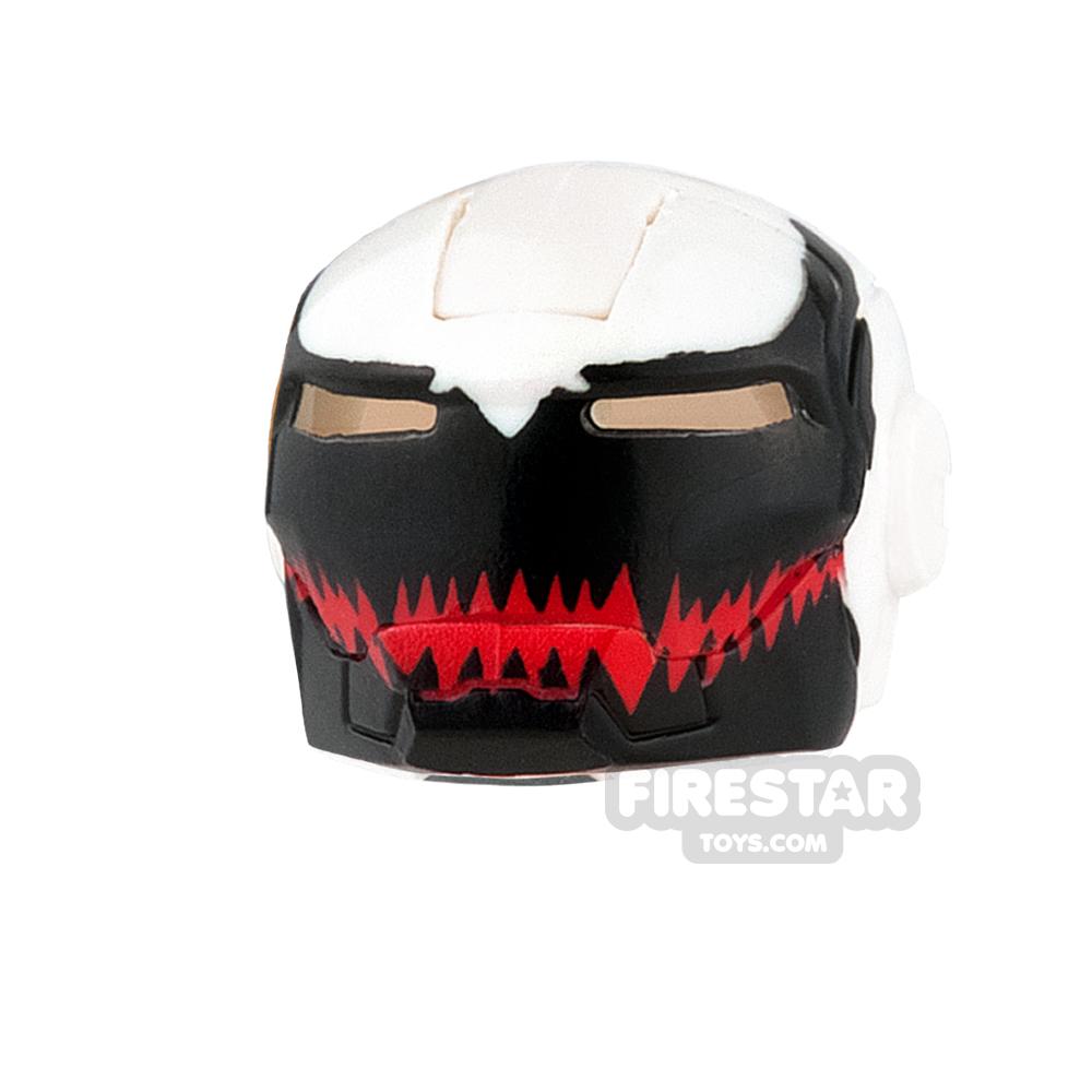 Clone Army Customs - MK Toxic Invert Helmet