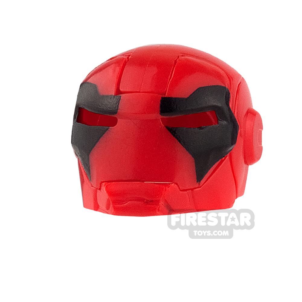 Clone Army Customs - MK Merc Helmet