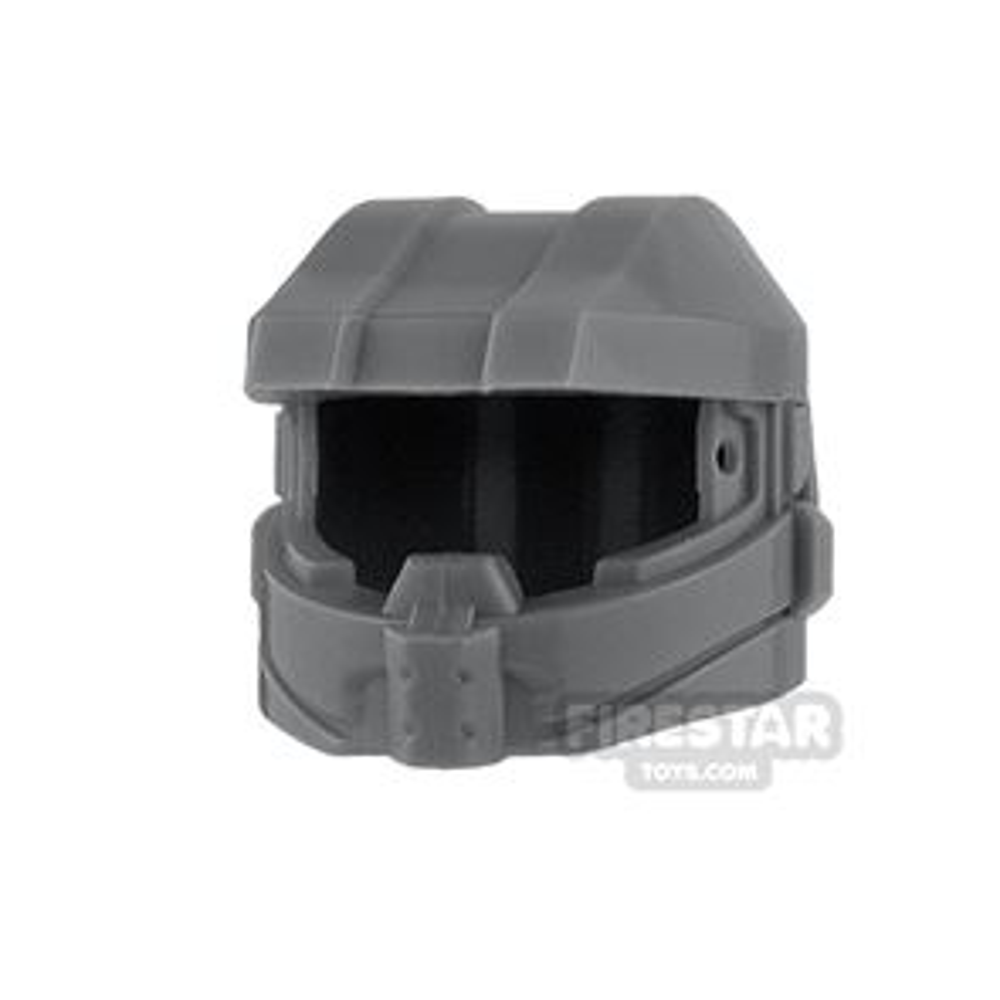 Clone Army Customs - Orbital Helmet - Gray