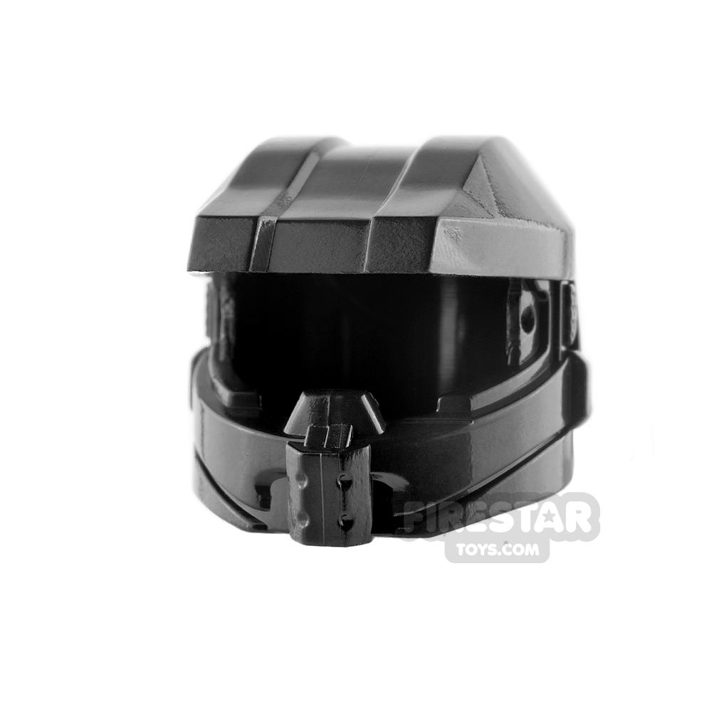 Clone Army Customs - Orbital Helmet - Black