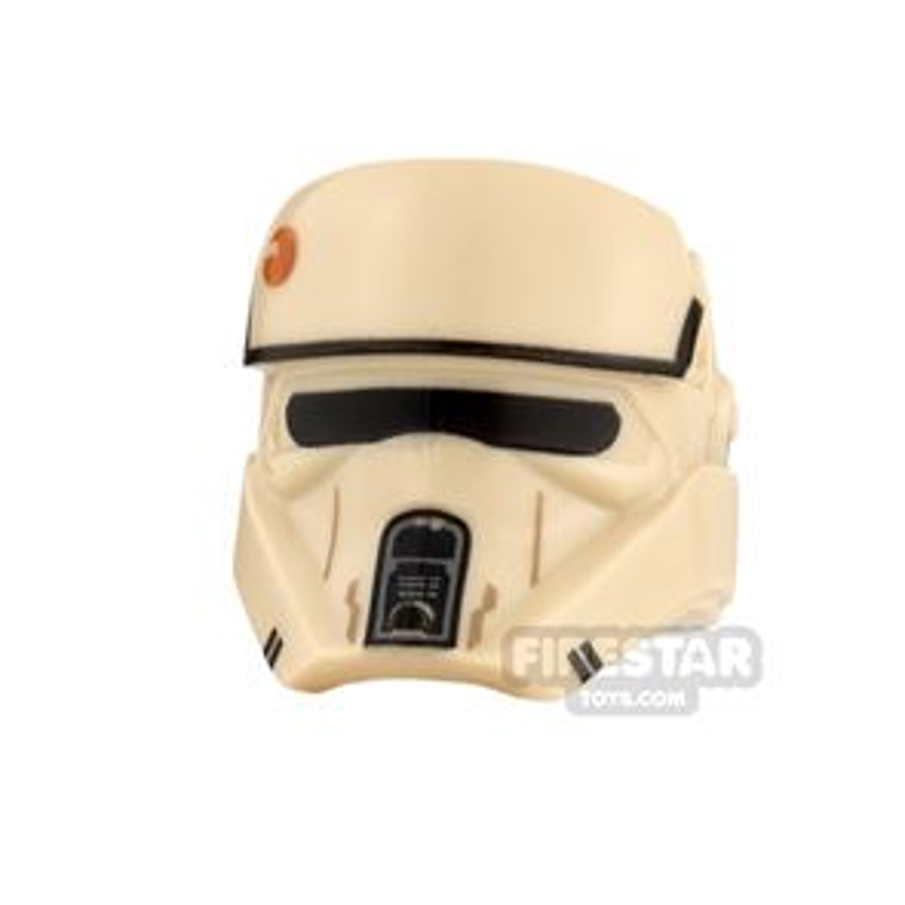 LEGO SW Scarif Shoretrooper Helmet