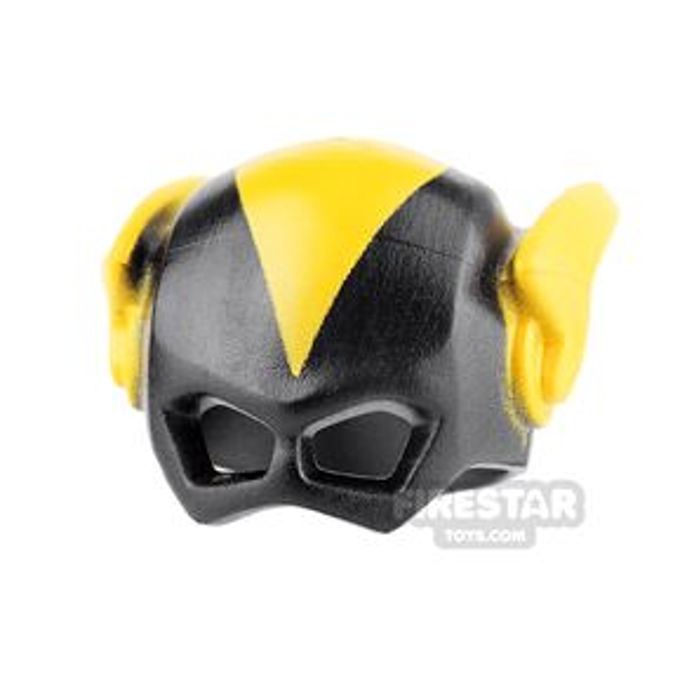 LEGO - Black Vulcan Mask