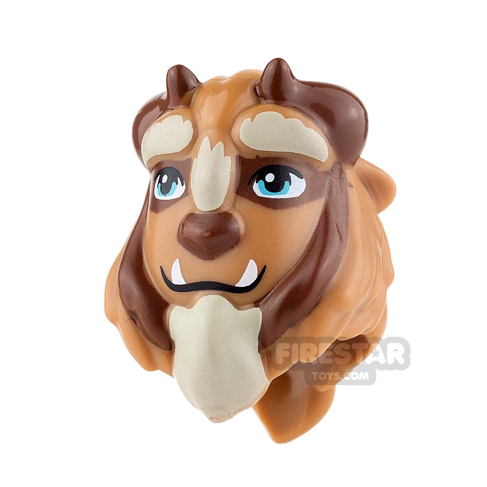 LEGO Disney - The Beast Headcover