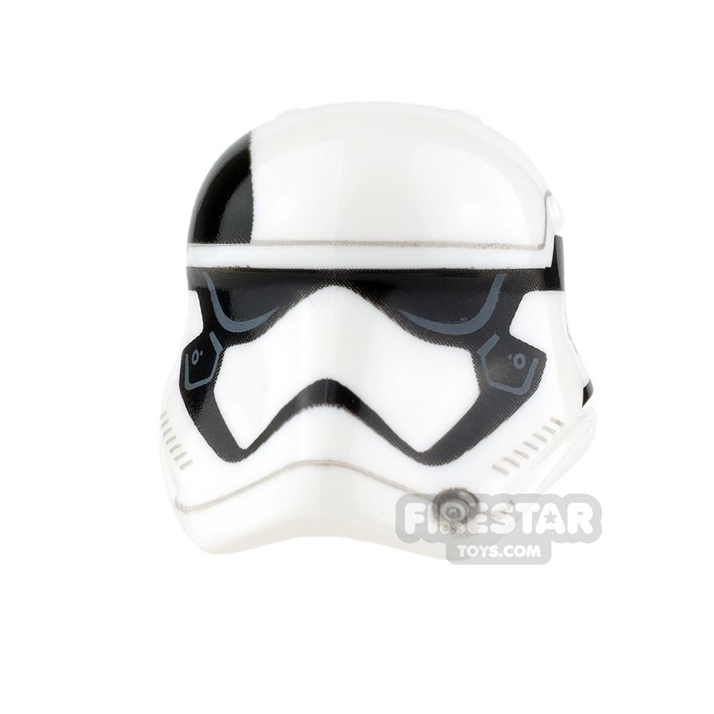 LEGO - First Order Executioner Helmet