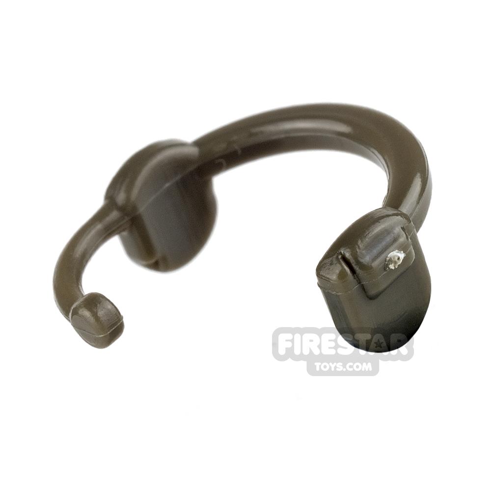 SI-DAN - Headset JS3 - Dark Gray