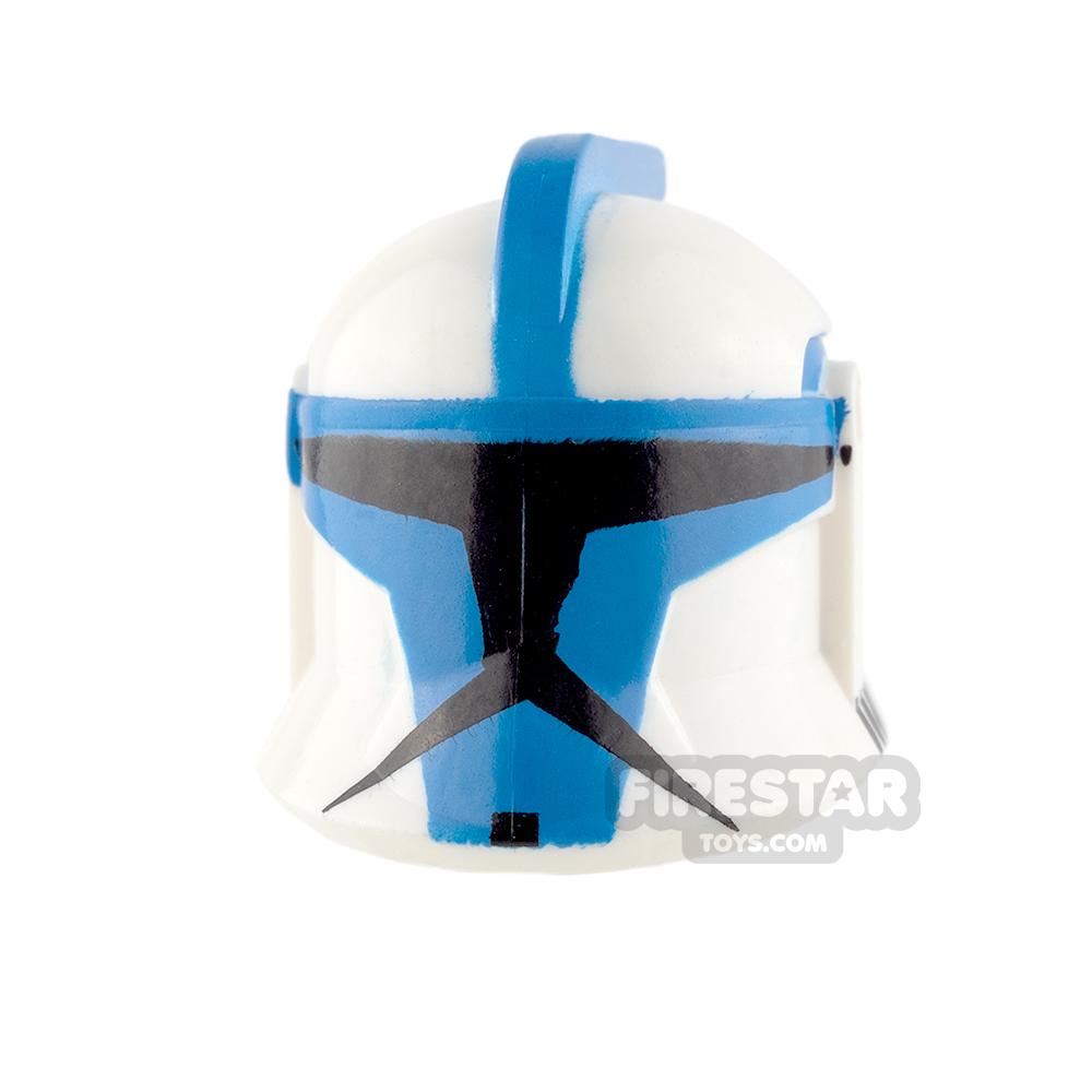 Clone Army Customs - CWP1 Helmet - ARC Blue