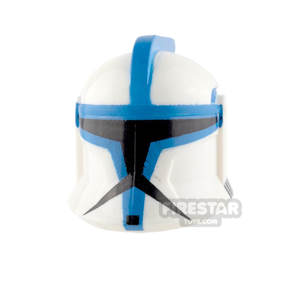 Clone Army Customs - CWP1 Helmet - Blue