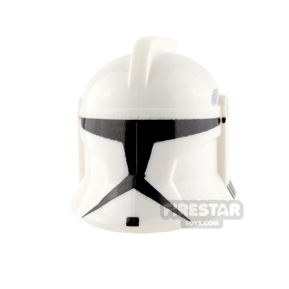 Clone Army Customs - CWP1 Helmet - Plain