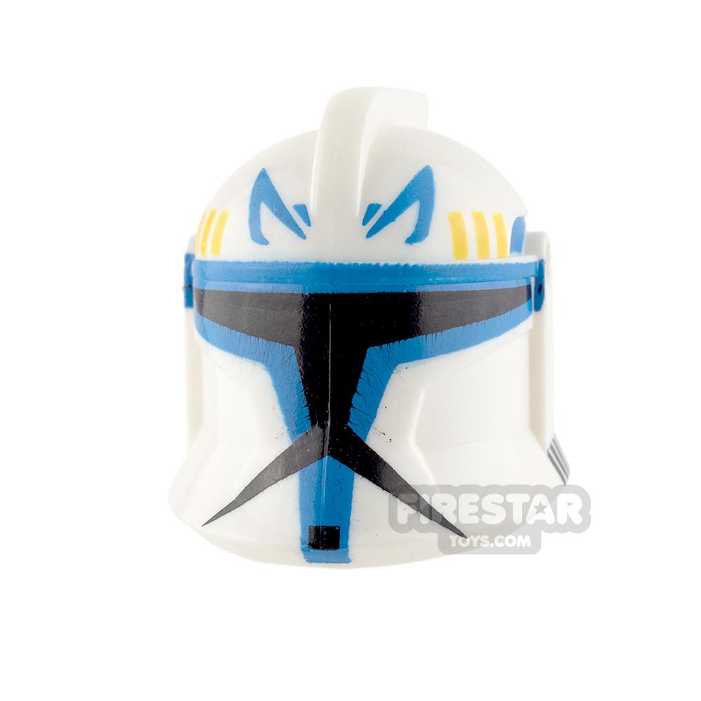 Clone Army Customs - CWP1 Helmet - Rex