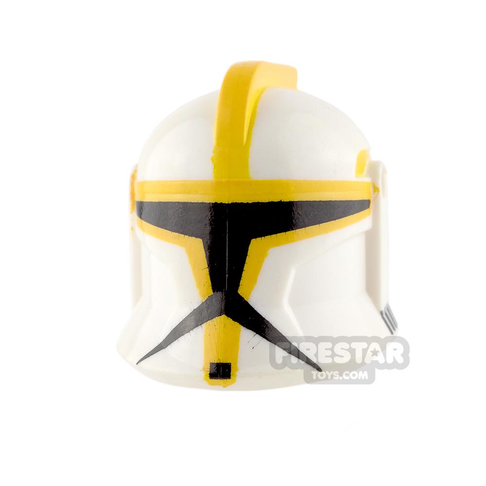 Clone Army Customs - CWP1 Helmet - Yellow