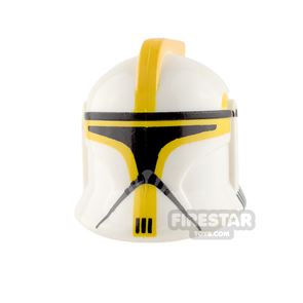 Clone Army Customs - P1 Helmet - Yellow