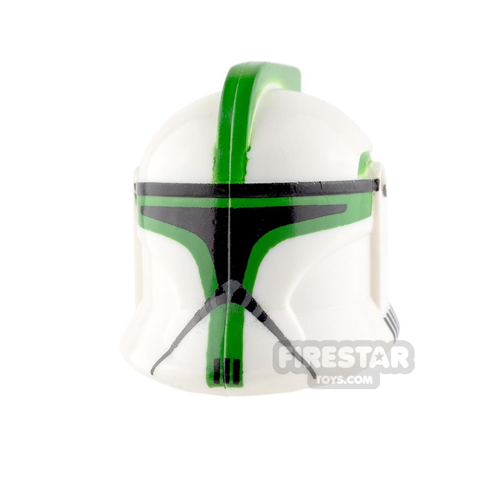 Clone Army Customs - P1 Helmet - Green