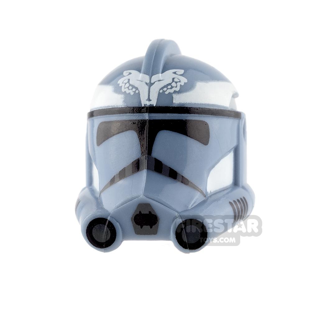 Clone Army Customs - P2 Helmet - Wolfpack Invert