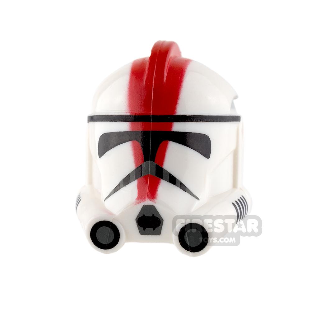 Clone Army Customs - P2 Helmet - Deviss Trooper