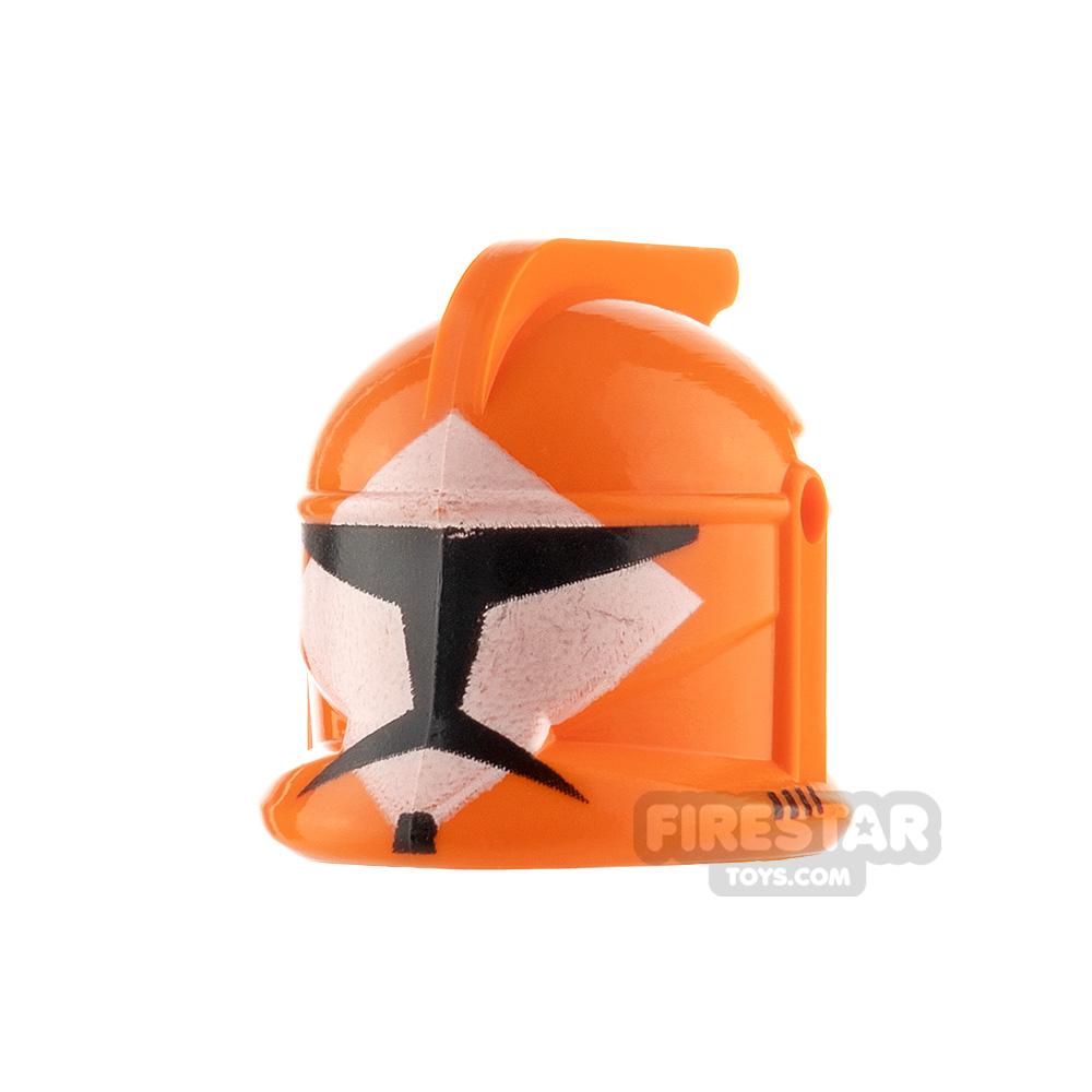 LEGO - Bomb Squad Trooper Helmet